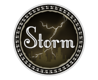 Storm Press Package